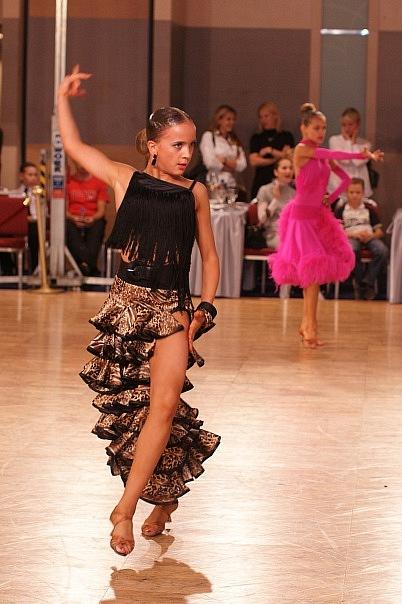 Бальные Танцы Платье Латина Купить